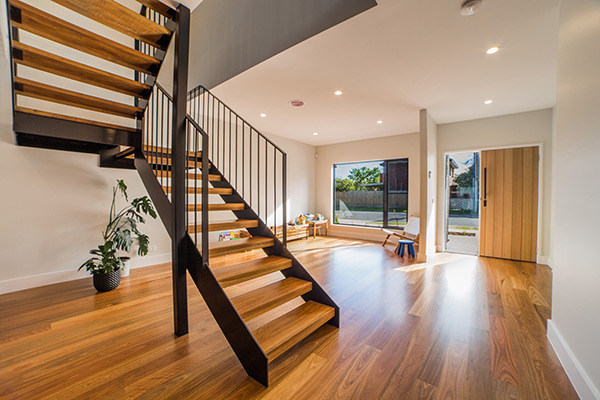 Multi-dwelling family home development Mt Waverley